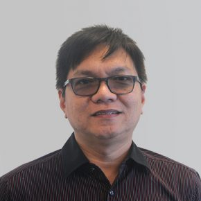 Photo of Angel Ong