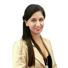 Photo of Joban Kaur