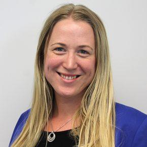Johanna Stringer NZHL Papanui