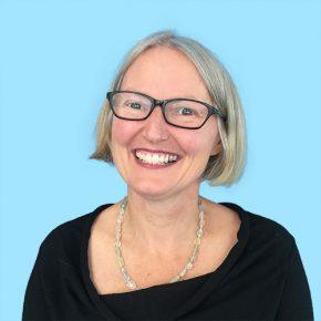 Photo of Marion Sweeney