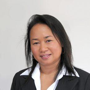 Melinda Baker NZHL Massey