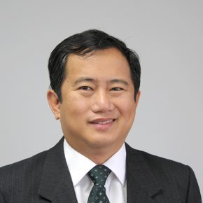 Photo of Rex Yap