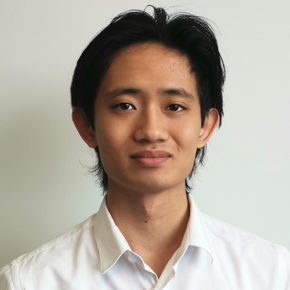 Photo of Gabriel Yap