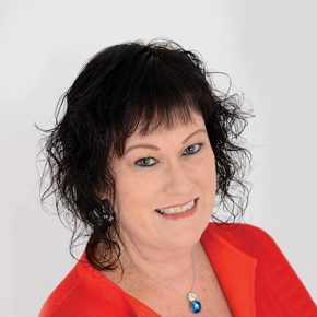 Glenys Paterson NZHL Taranaki