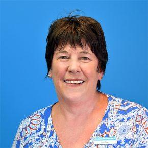 Julie Taylor NZHL Blenheim