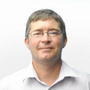 Keith Dymond NZHL Egmont