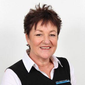 Marie Wootton NZHL Whakatane