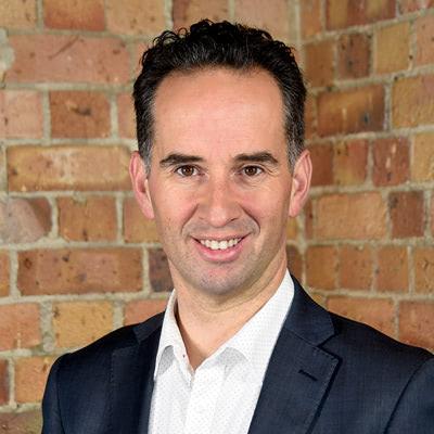 Aaron Skilton CEO