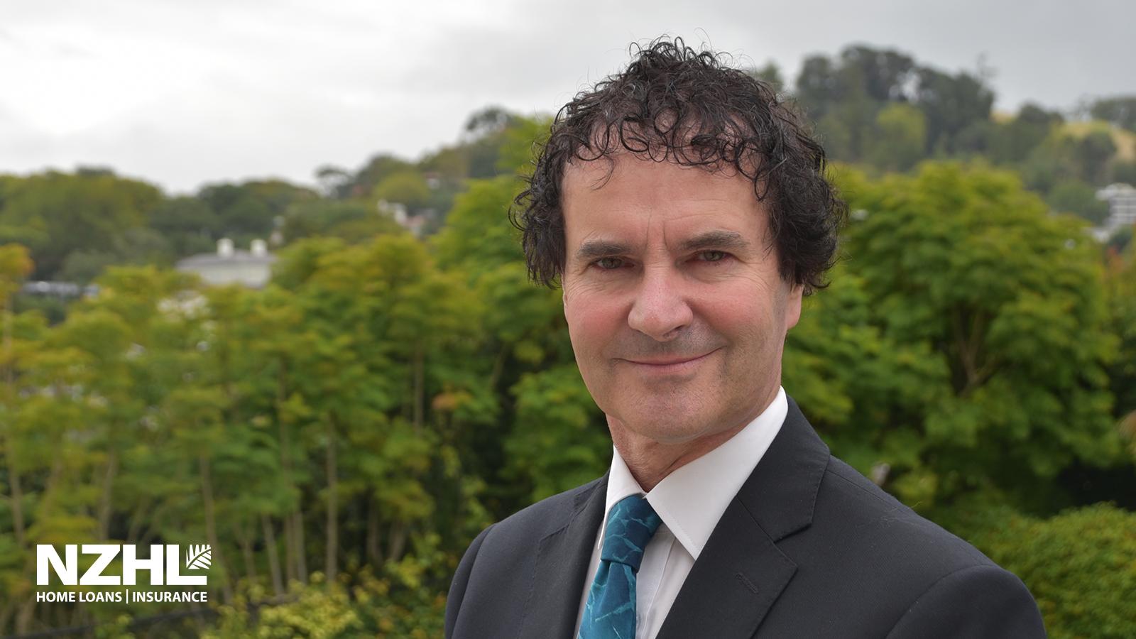 Tony Alexander | The Economic Bounce Back | NZHL Thumbnail